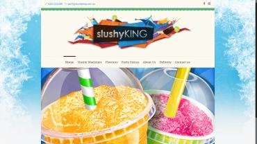 SLUSHY KING