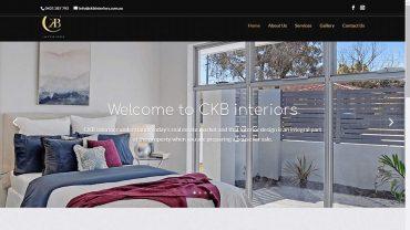 CKB INTERIORS