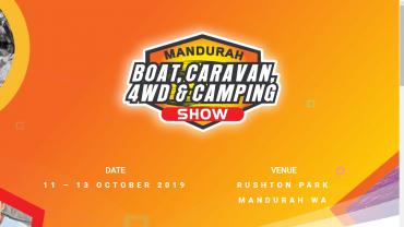 MANDURAH BOAT CARAVAN 4WD